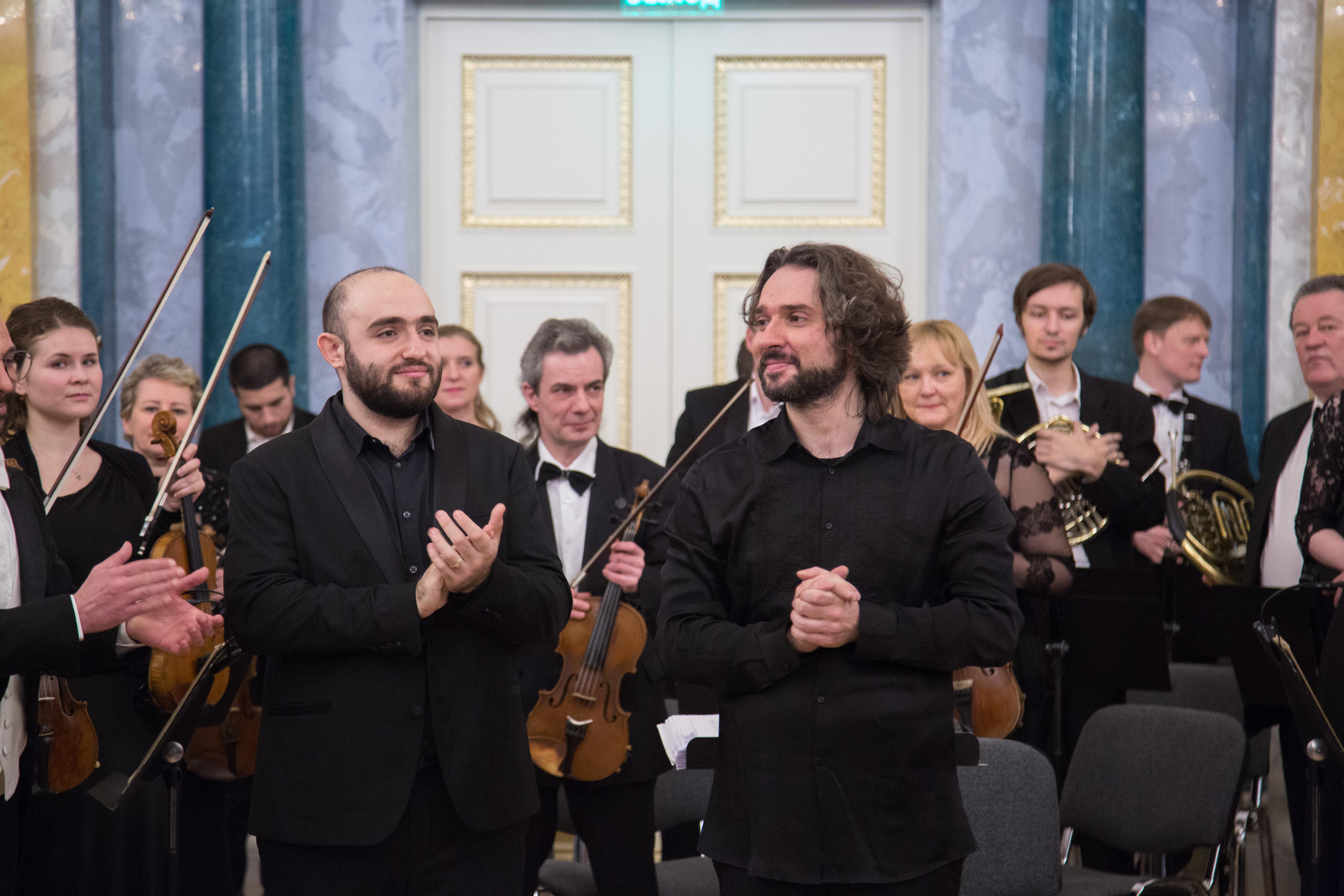 фестиваль дворцы санкт петербурга фото предназначен